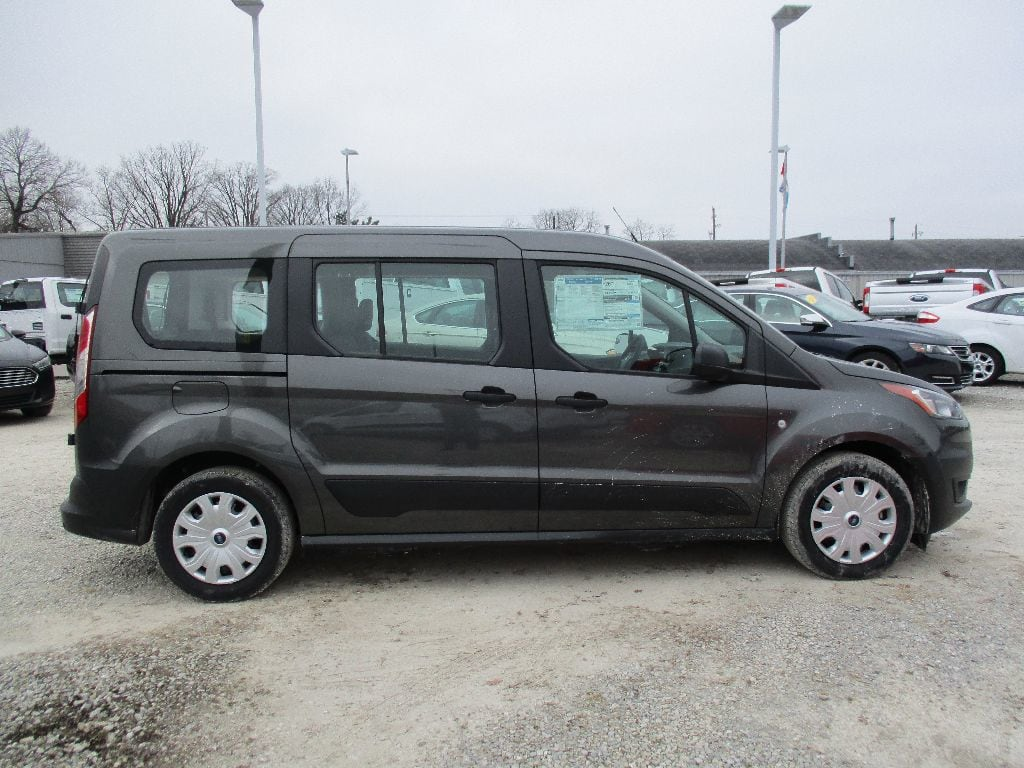 2019 Transit Connect 4x2,  Passenger Wagon #T90202 - photo 4