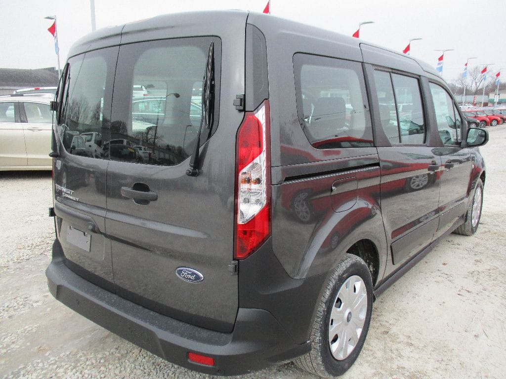 2019 Transit Connect 4x2,  Passenger Wagon #T90202 - photo 2