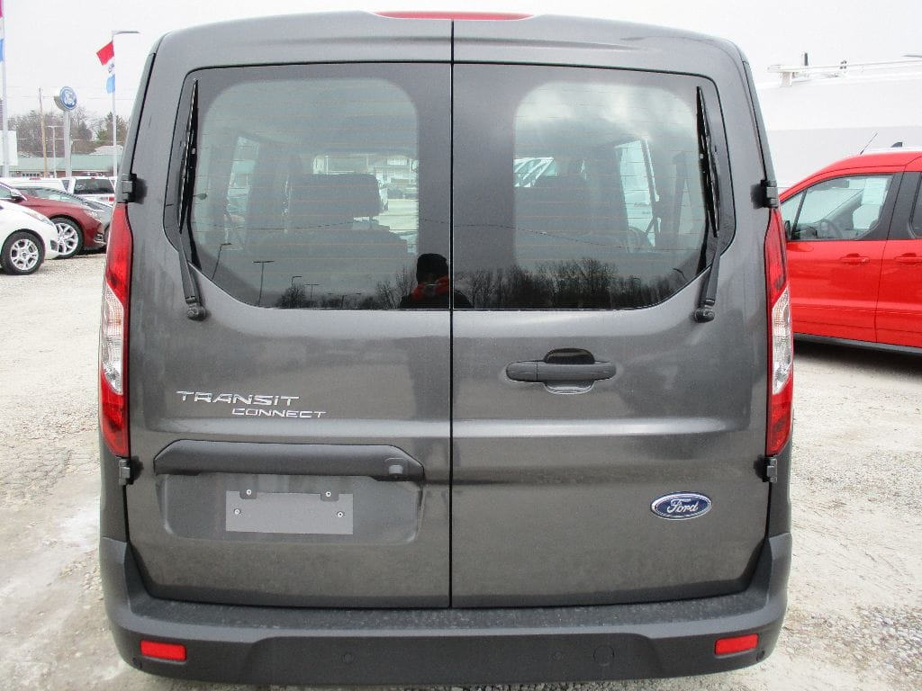 2019 Transit Connect 4x2,  Passenger Wagon #T90202 - photo 5