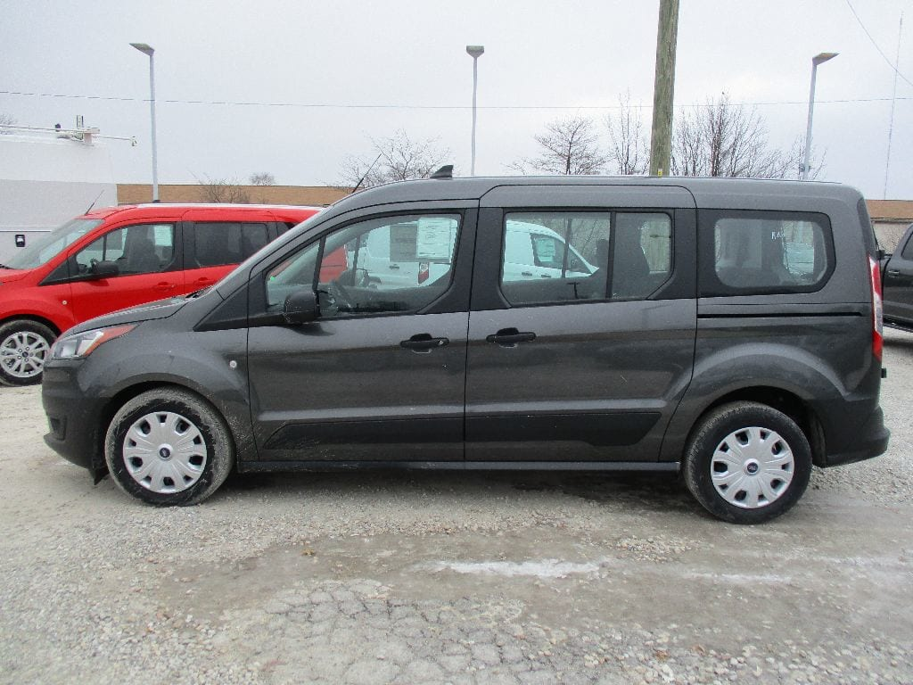2019 Transit Connect 4x2,  Passenger Wagon #T90202 - photo 8