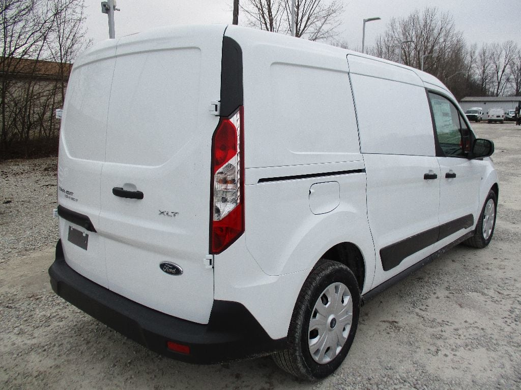 2019 Transit Connect 4x2,  Empty Cargo Van #T90207 - photo 5