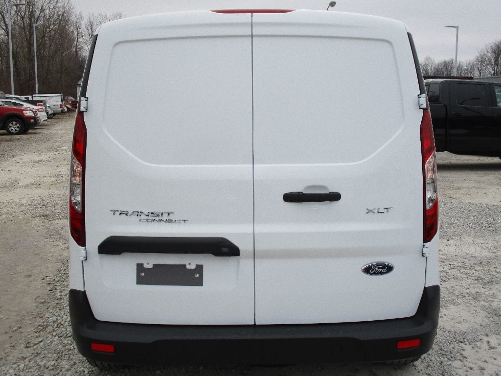 2019 Transit Connect 4x2,  Empty Cargo Van #T90207 - photo 6