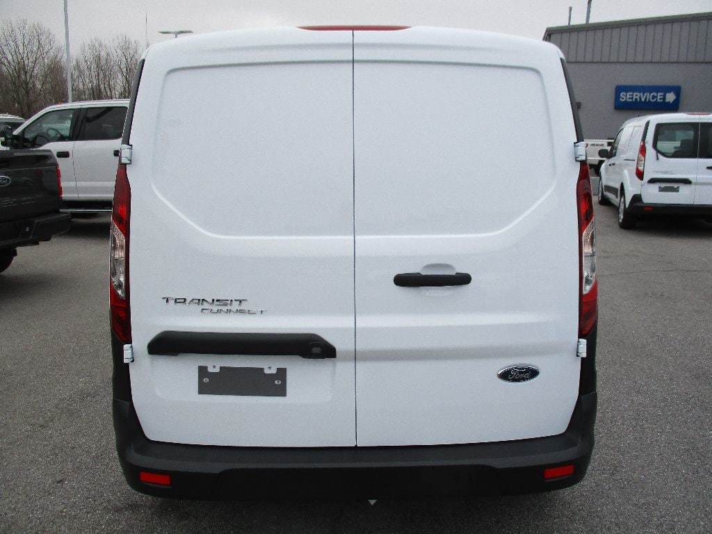 2019 Transit Connect 4x2,  Empty Cargo Van #T90221 - photo 6