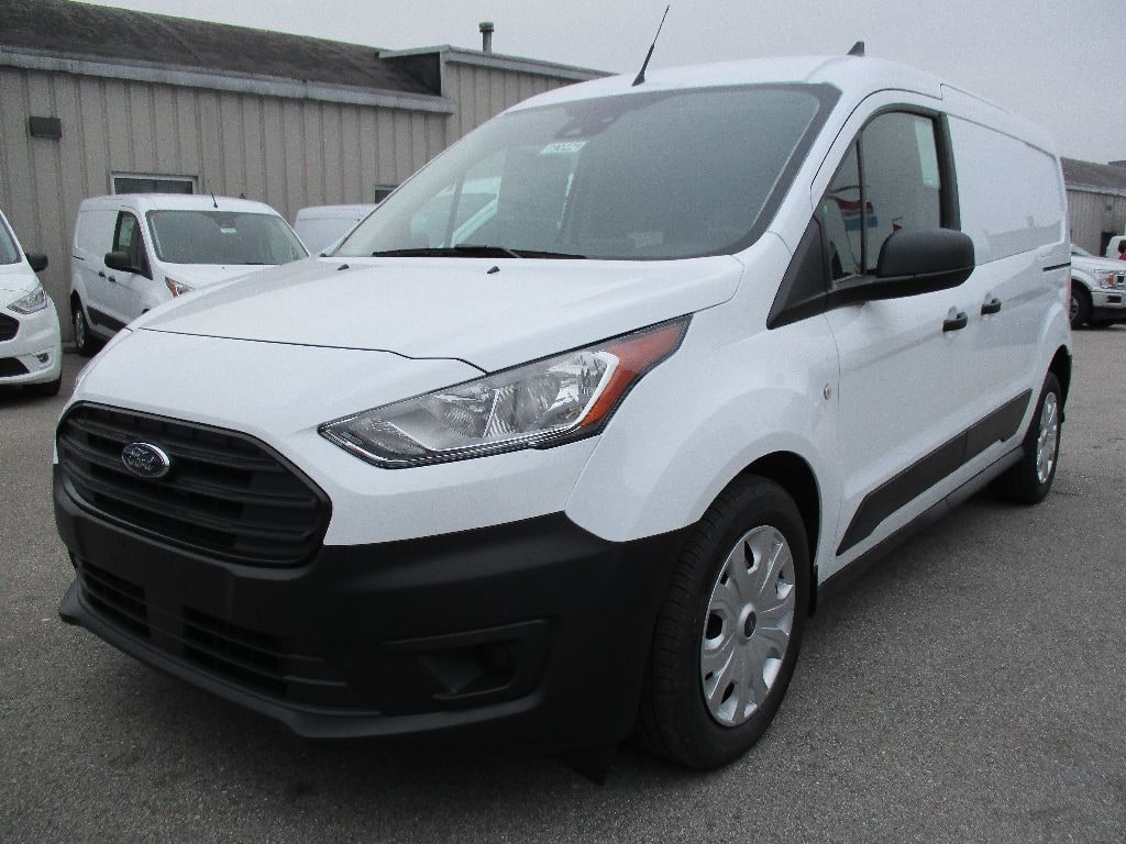 2019 Transit Connect 4x2,  Empty Cargo Van #T90221 - photo 8