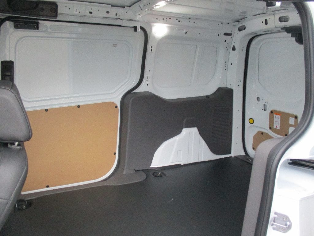 2019 Transit Connect 4x2,  Empty Cargo Van #T90221 - photo 2