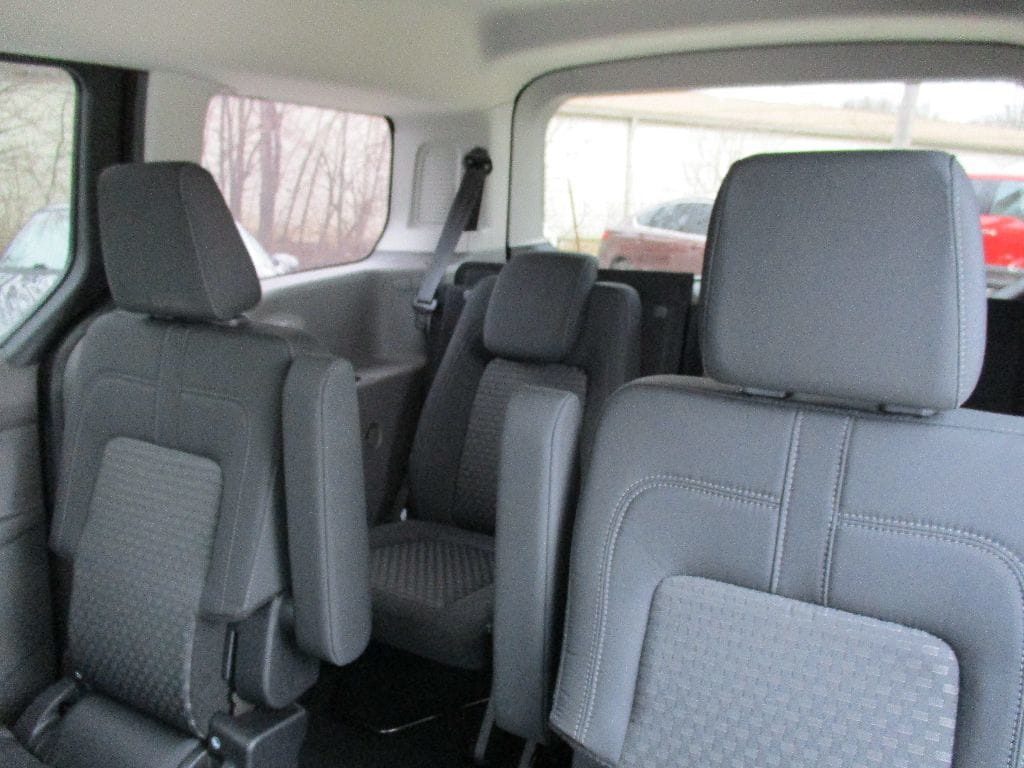 2019 Transit Connect 4x2,  Passenger Wagon #T90222 - photo 17