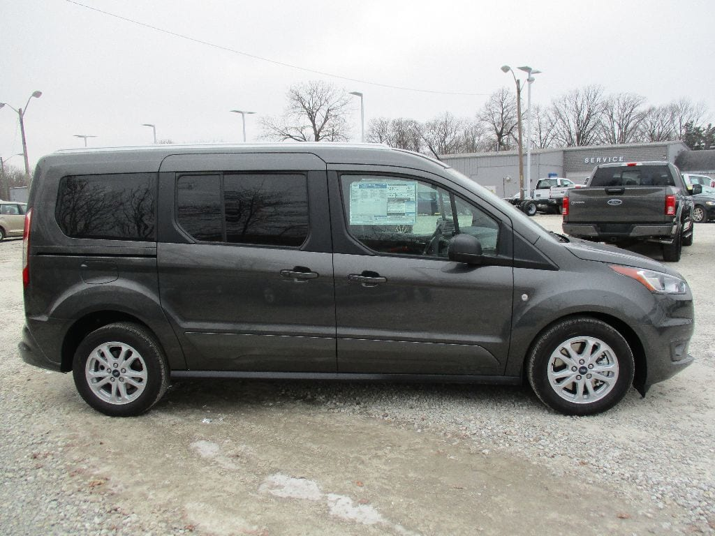 2019 Transit Connect 4x2,  Passenger Wagon #T90222 - photo 4