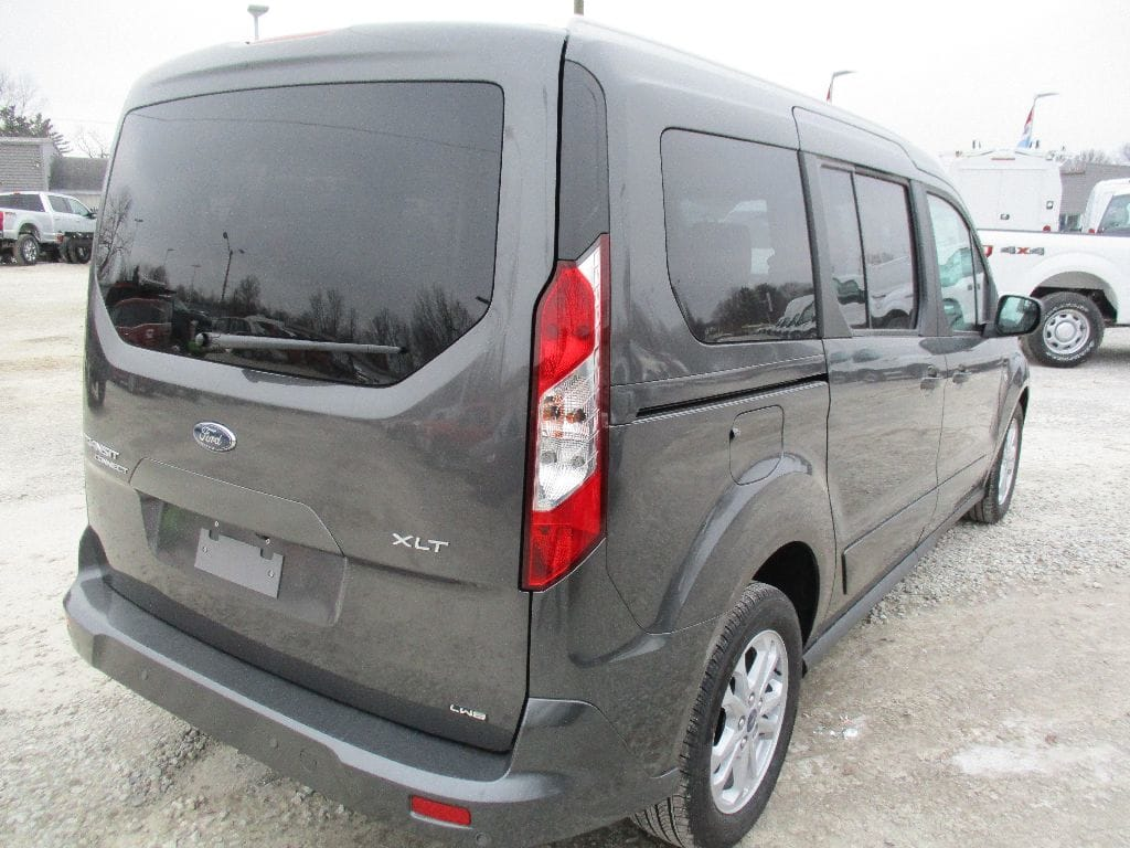 2019 Transit Connect 4x2,  Passenger Wagon #T90222 - photo 2