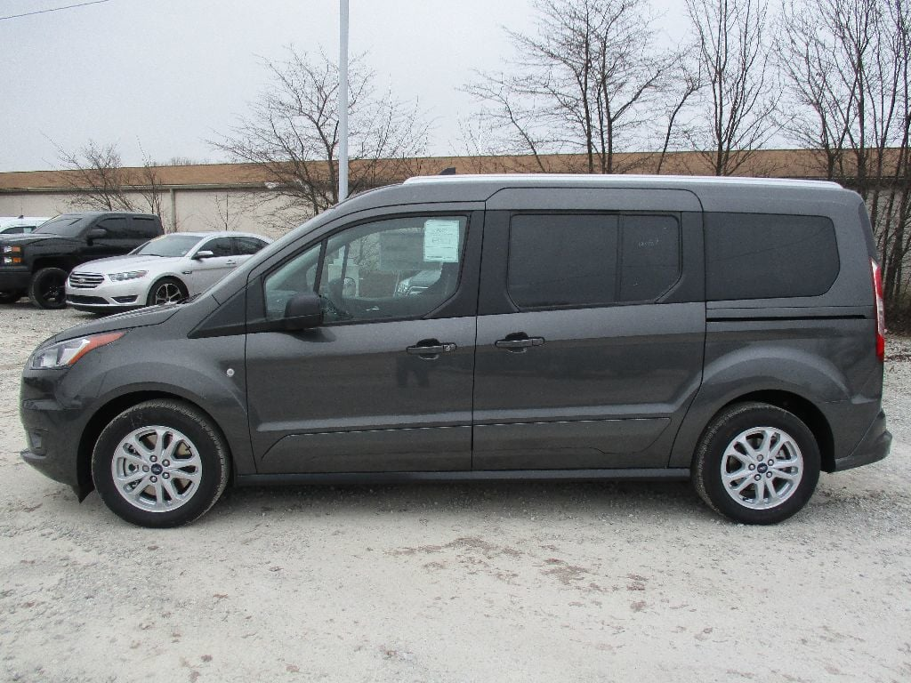 2019 Transit Connect 4x2,  Passenger Wagon #T90222 - photo 8