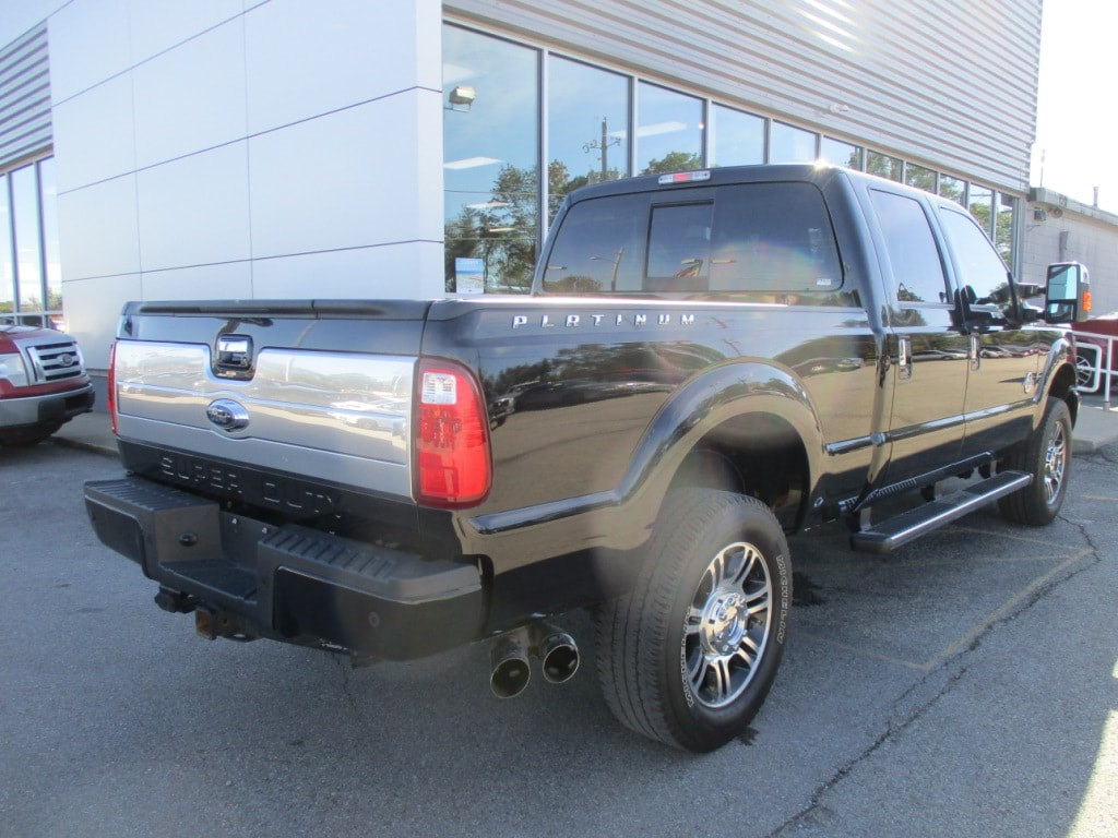 2016 F-350 Crew Cab 4x4 Pickup #Z2626 - photo 2