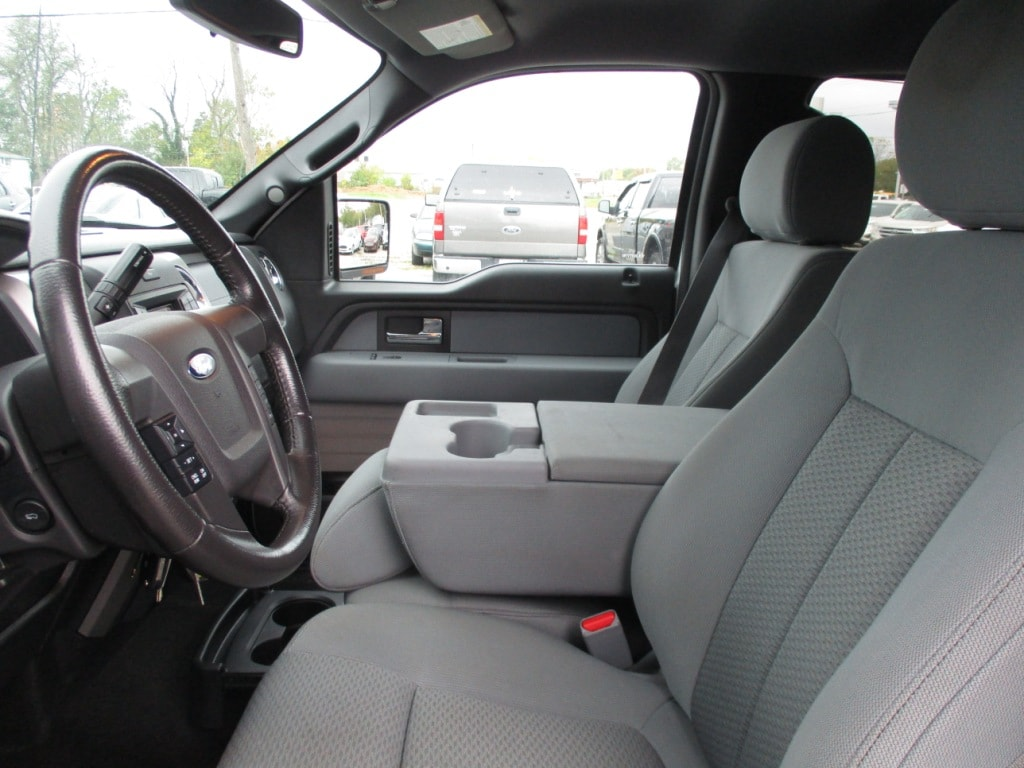 2014 F-150 Super Cab 4x4 Pickup #Z2647 - photo 15