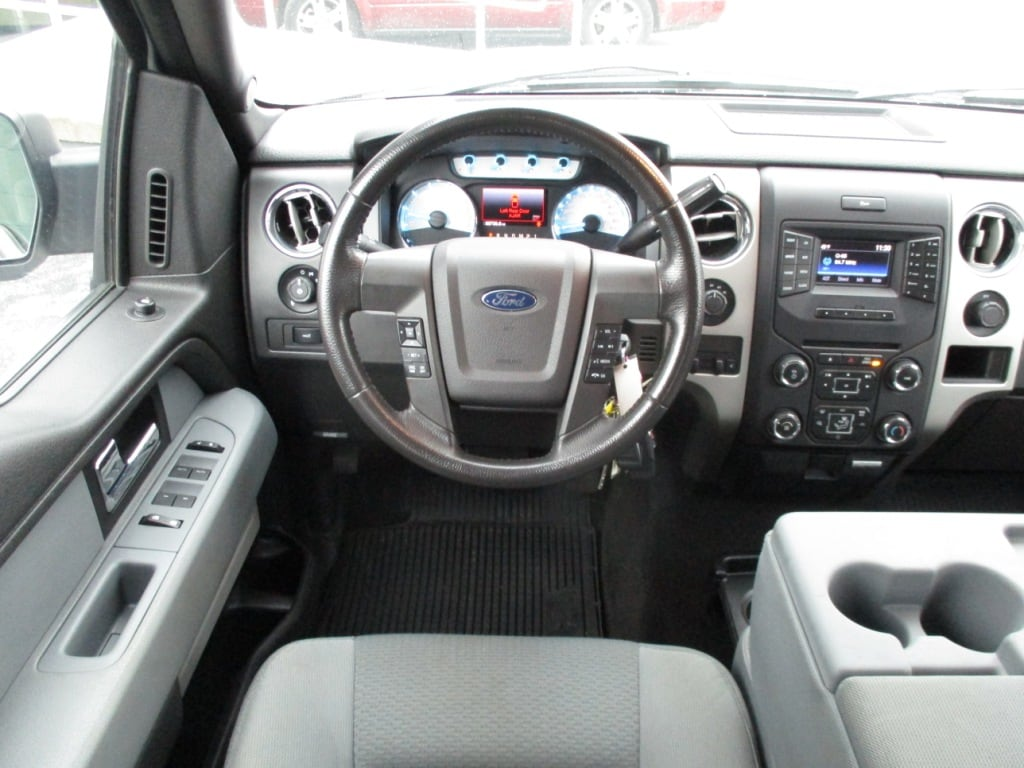 2014 F-150 Super Cab 4x4 Pickup #Z2647 - photo 23
