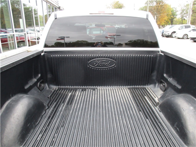 2014 F-150 Super Cab 4x4 Pickup #Z2647 - photo 5