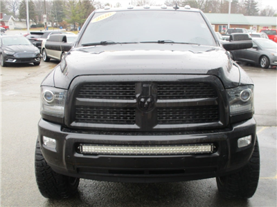 2016 Ram 2500 Mega Cab 4x4 Pickup #Z2684 - photo 8