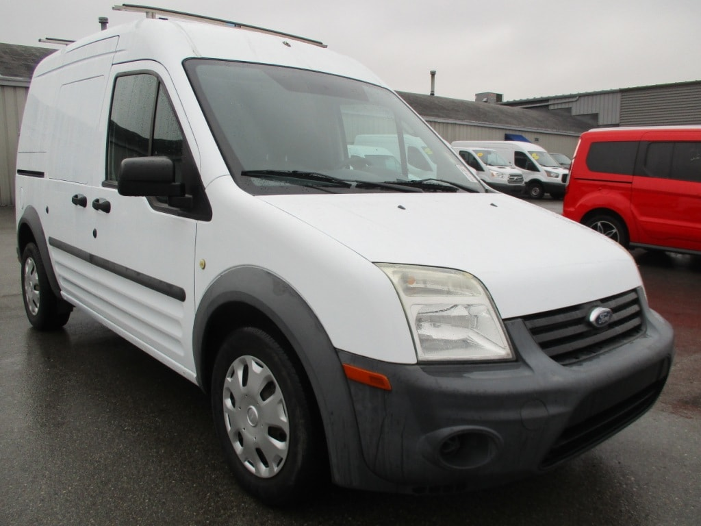2010 Transit Connect, Van Upfit #Z2691 - photo 3