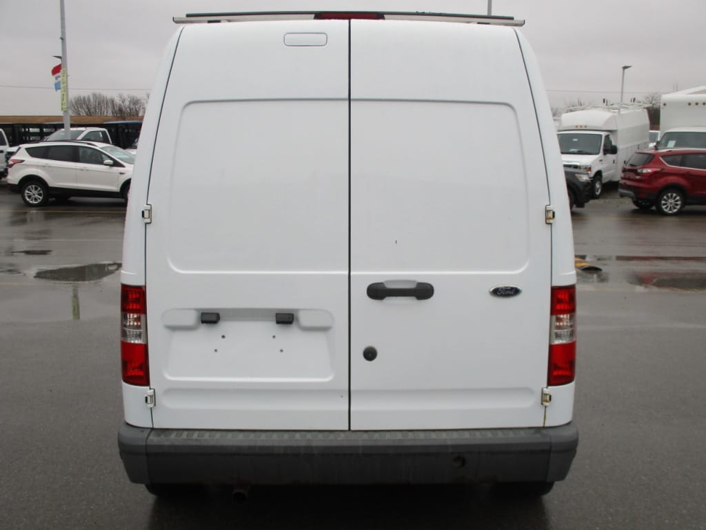 2010 Transit Connect, Van Upfit #Z2691 - photo 5