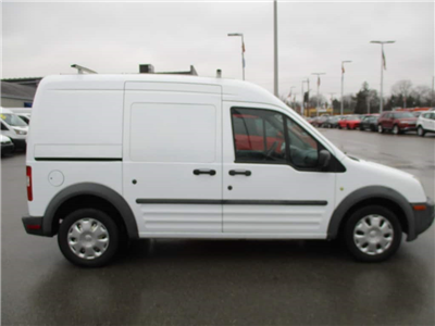 2010 Transit Connect, Van Upfit #Z2691 - photo 4