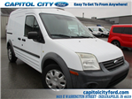 2010 Transit Connect, Van Upfit #Z2691 - photo 1