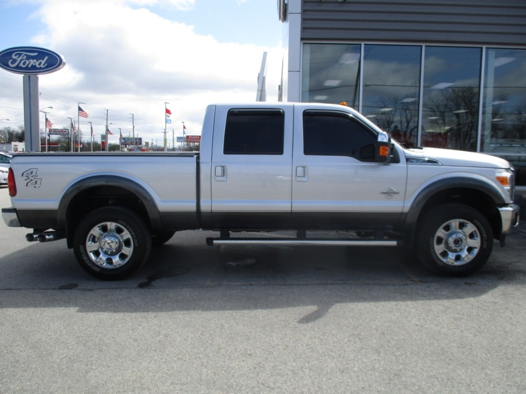 2015 F-350 Crew Cab 4x4, Pickup #Z2774 - photo 3