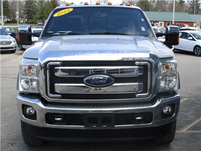 2015 F-350 Crew Cab 4x4, Pickup #Z2774 - photo 10