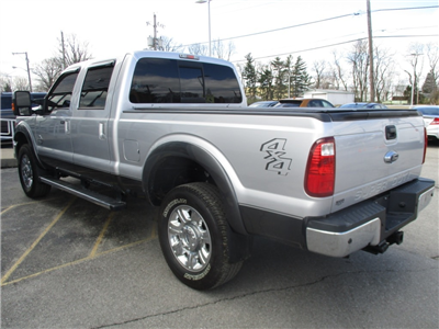 2015 F-350 Crew Cab 4x4, Pickup #Z2774 - photo 8