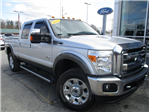 2015 F-350 Crew Cab 4x4, Pickup #Z2774 - photo 30