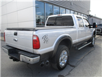 2015 F-350 Crew Cab 4x4, Pickup #Z2774 - photo 4