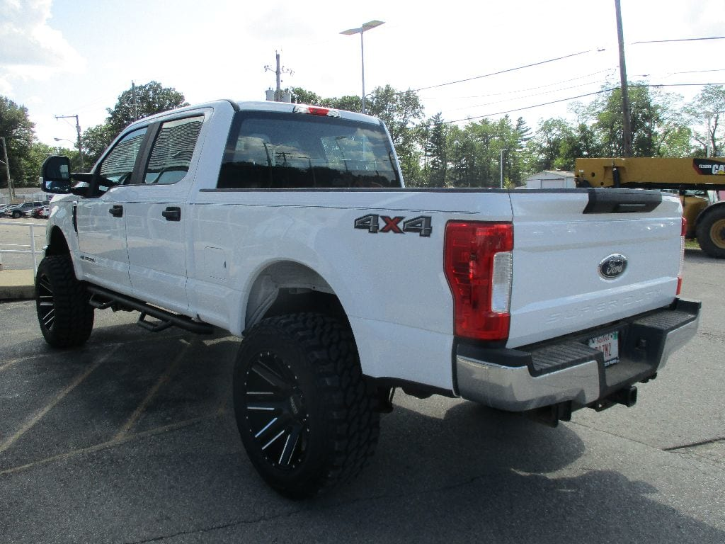 2017 F-250 Crew Cab 4x4,  Pickup #Z2791 - photo 6
