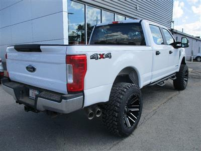 2017 F-250 Crew Cab 4x4,  Pickup #Z2791 - photo 2