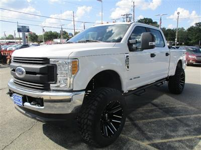 2017 F-250 Crew Cab 4x4,  Pickup #Z2791 - photo 5