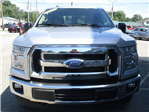 2017 F-150 SuperCrew Cab 4x4,  Pickup #Z2846 - photo 8
