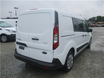 2017 Transit Connect 4x2,  Empty Cargo Van #Z2852 - photo 2