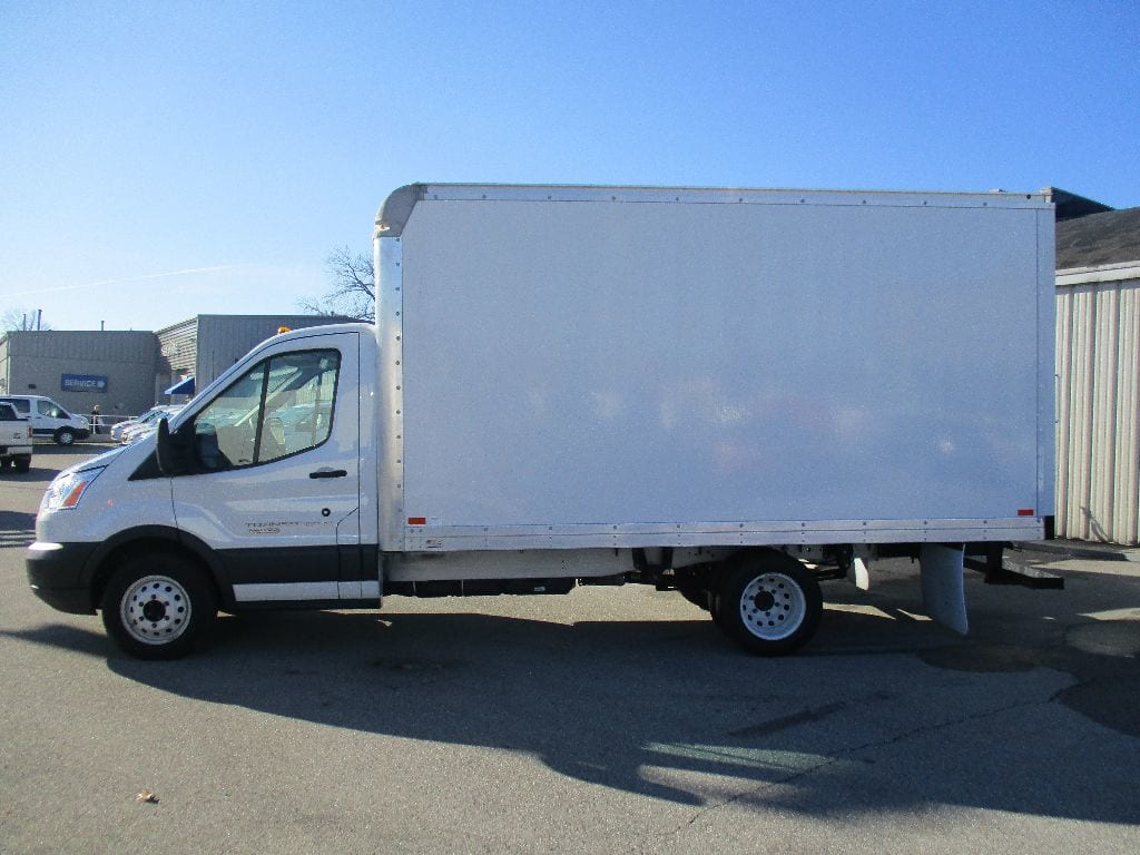 2018 Transit 350 HD DRW 4x2,  Cutaway Van #Z2864A - photo 6