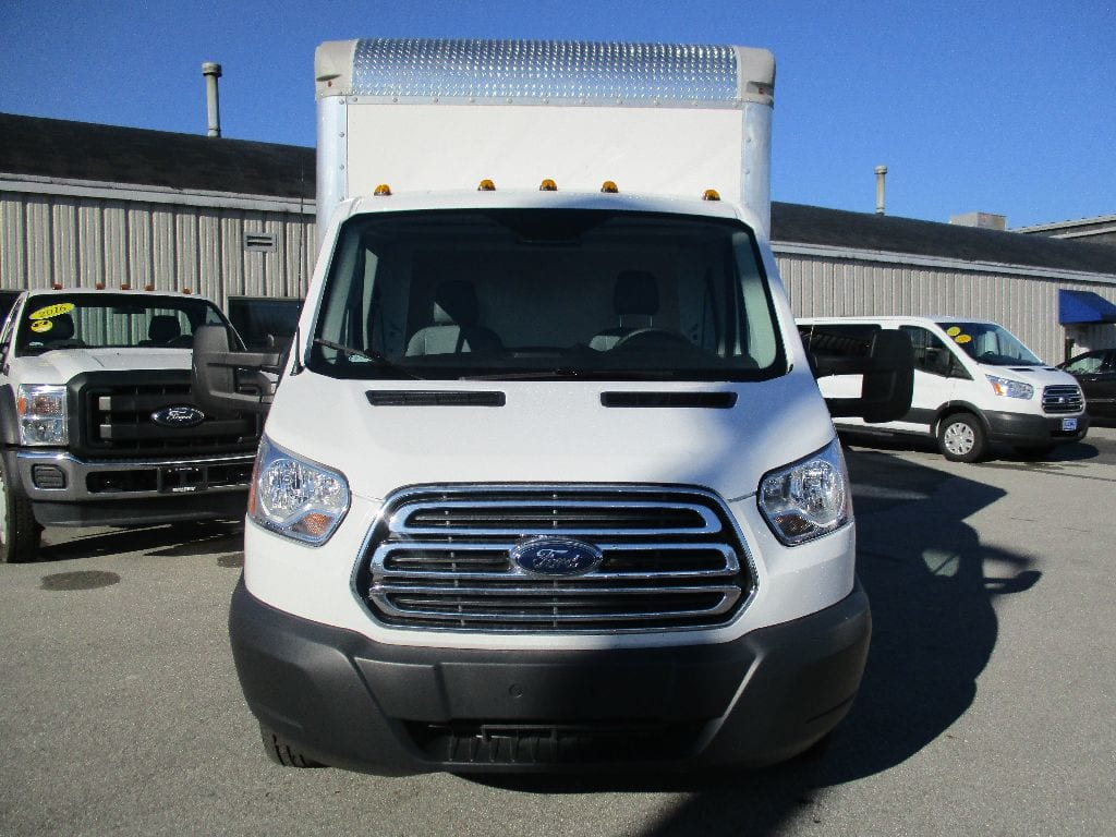 2018 Transit 350 HD DRW 4x2,  Cutaway Van #Z2864A - photo 8