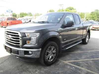 2015 F-150 Super Cab 4x4,  Pickup #Z2880 - photo 9