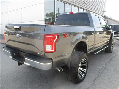 2016 F-150 SuperCrew Cab 4x4,  Pickup #Z2882 - photo 2