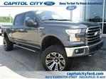 2016 F-150 SuperCrew Cab 4x4,  Pickup #Z2882 - photo 1