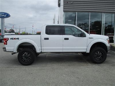 2018 F-150 SuperCrew Cab 4x4,  Pickup #Z2896 - photo 3
