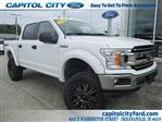 2018 F-150 SuperCrew Cab 4x4,  Pickup #Z2896 - photo 1