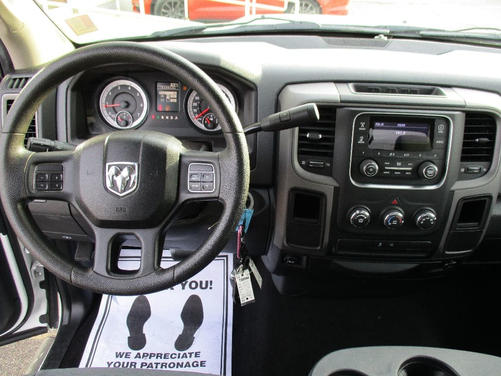 2013 Ram 1500 Regular Cab 4x2,  Pickup #Z2913 - photo 15