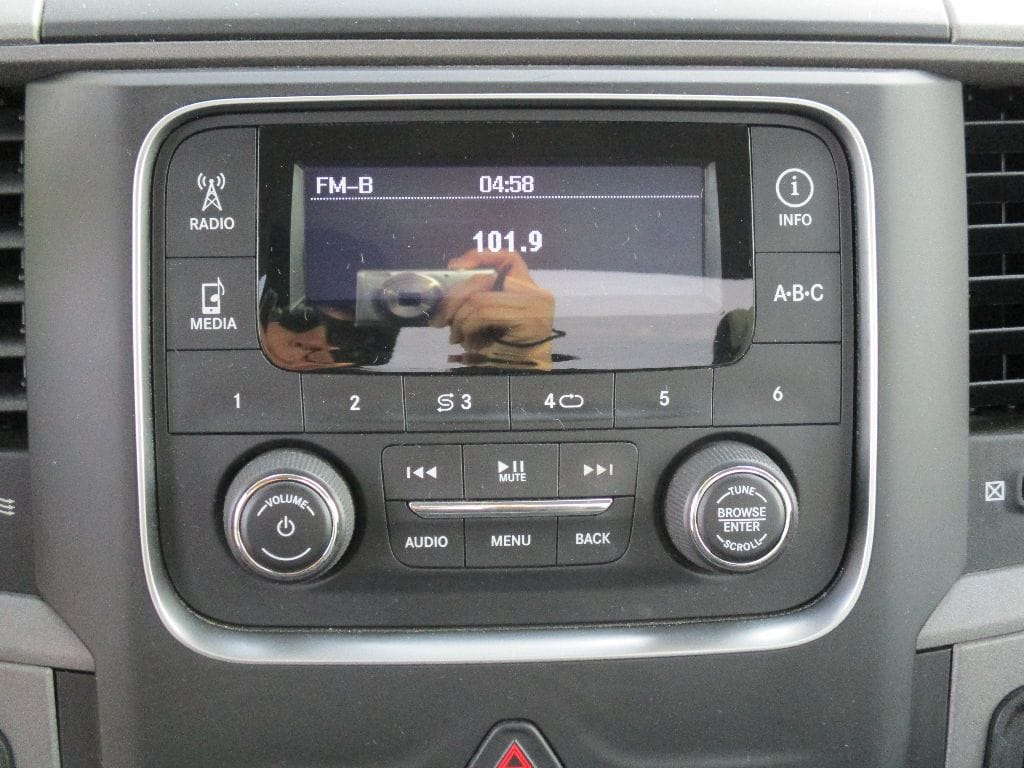 2013 Ram 1500 Regular Cab 4x2,  Pickup #Z2913 - photo 16