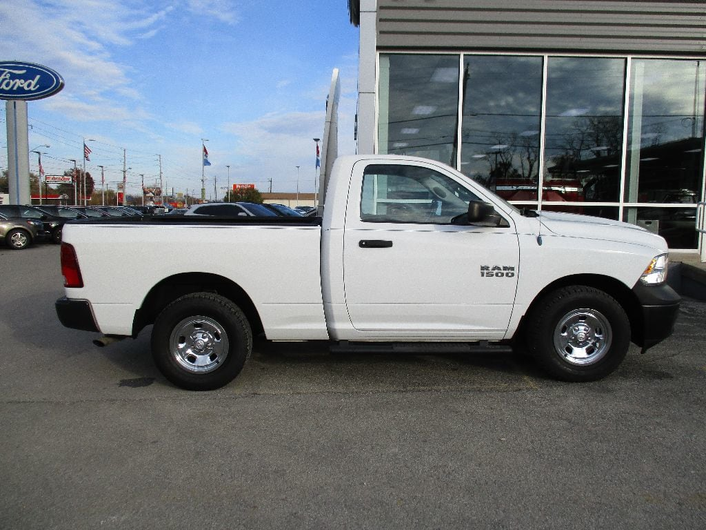 2013 Ram 1500 Regular Cab 4x2,  Pickup #Z2913 - photo 3