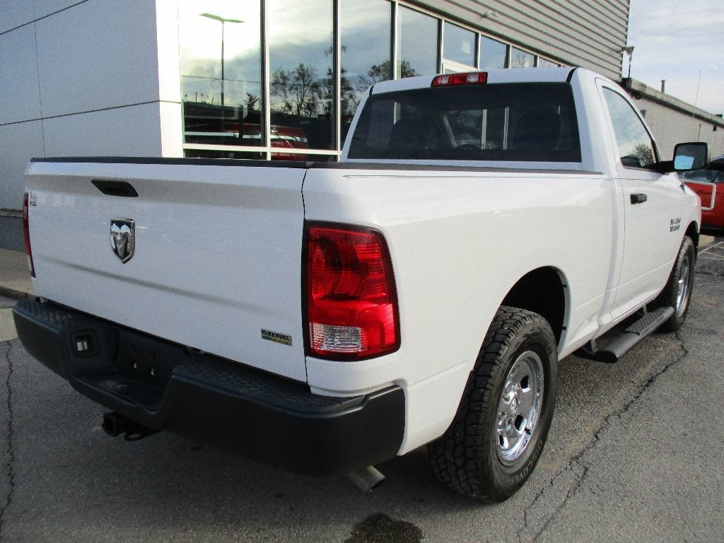 2013 Ram 1500 Regular Cab 4x2,  Pickup #Z2913 - photo 2