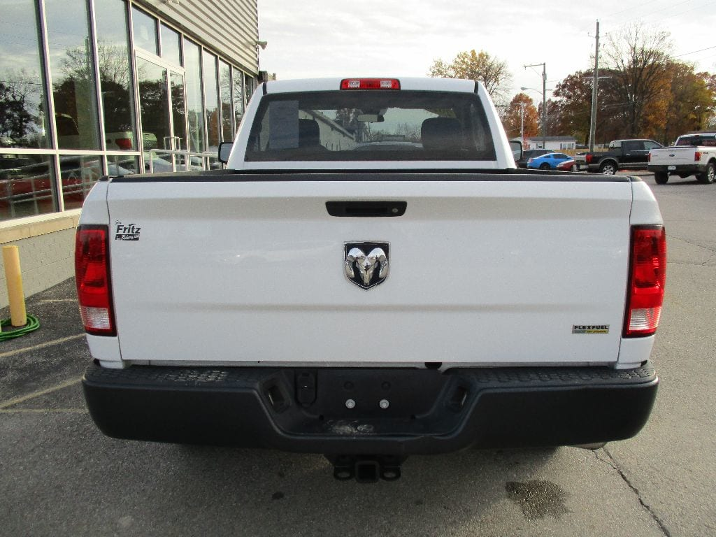2013 Ram 1500 Regular Cab 4x2,  Pickup #Z2913 - photo 4