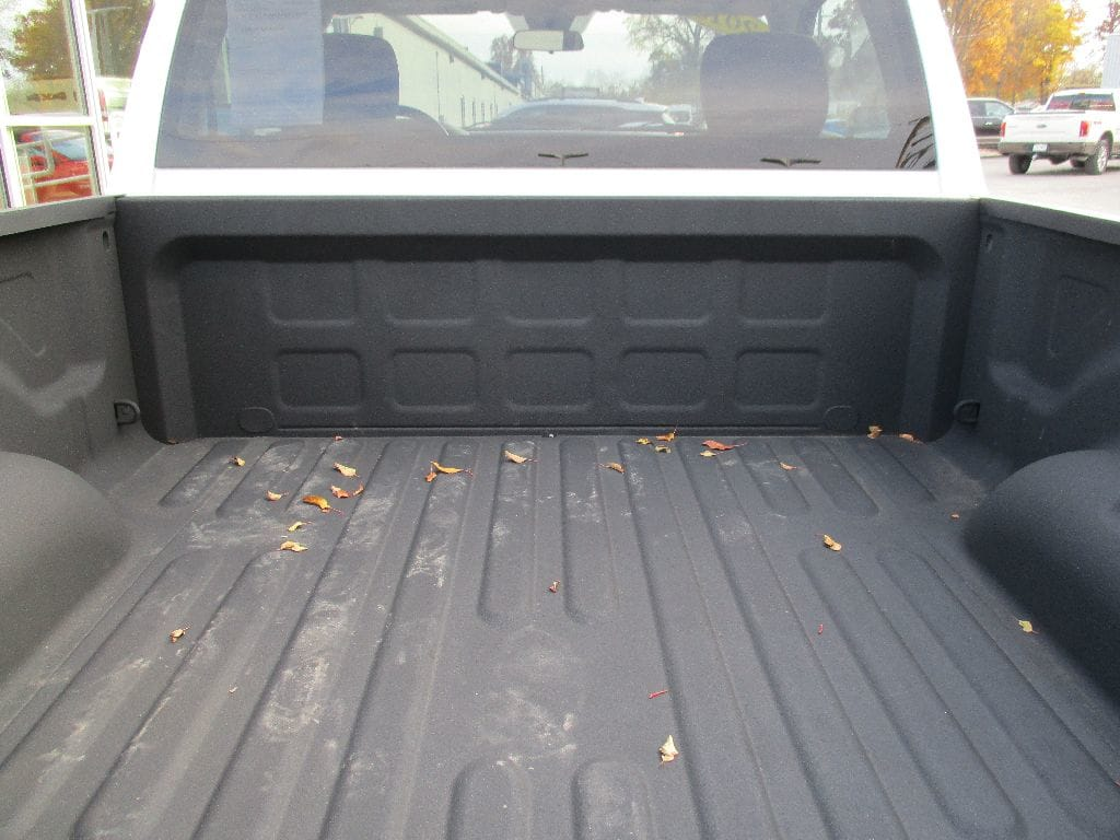 2013 Ram 1500 Regular Cab 4x2,  Pickup #Z2913 - photo 5
