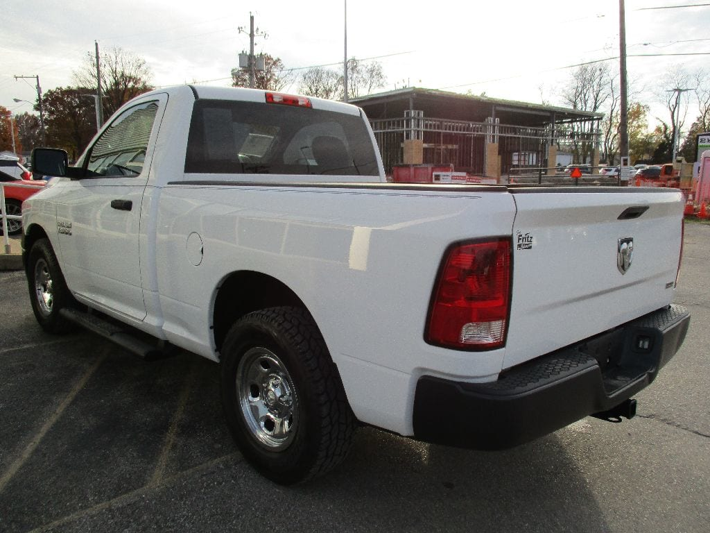 2013 Ram 1500 Regular Cab 4x2,  Pickup #Z2913 - photo 7