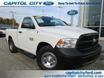 2013 Ram 1500 Regular Cab 4x2,  Pickup #Z2913 - photo 1