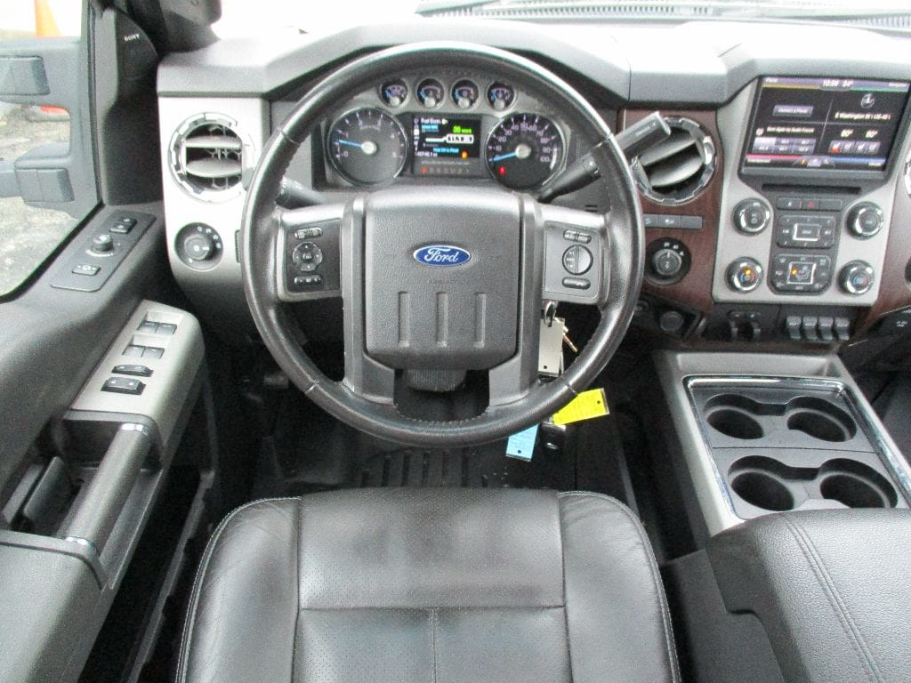 2016 F-350 Crew Cab 4x4,  Pickup #Z2943 - photo 26