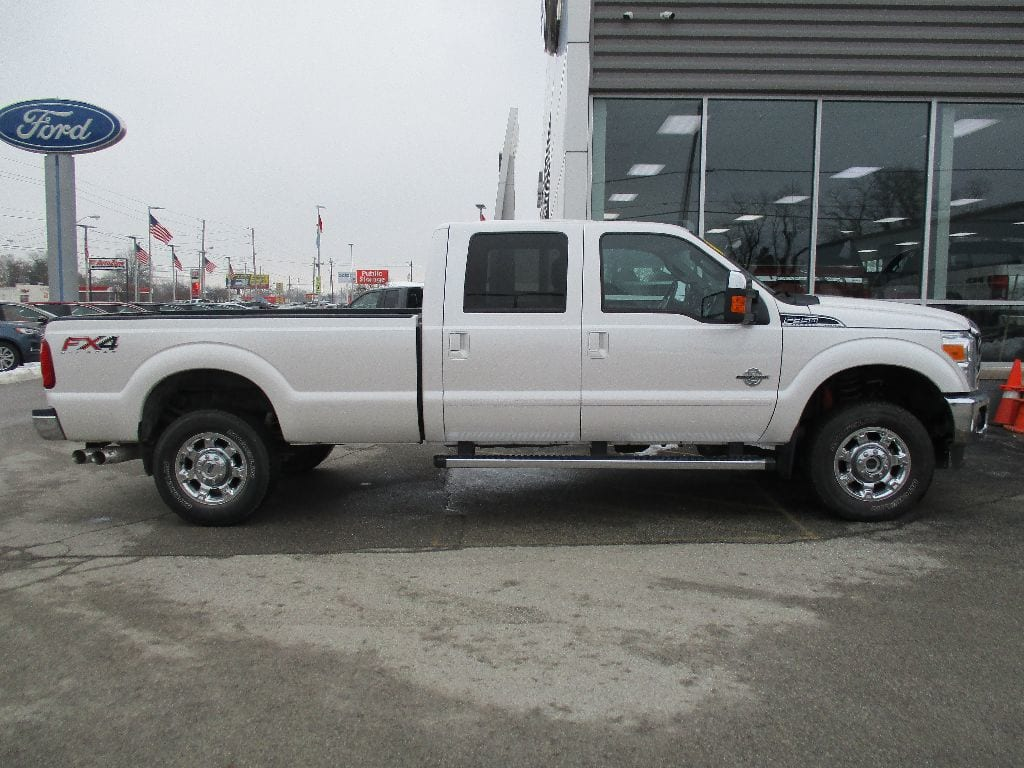 2016 F-350 Crew Cab 4x4,  Pickup #Z2943 - photo 3