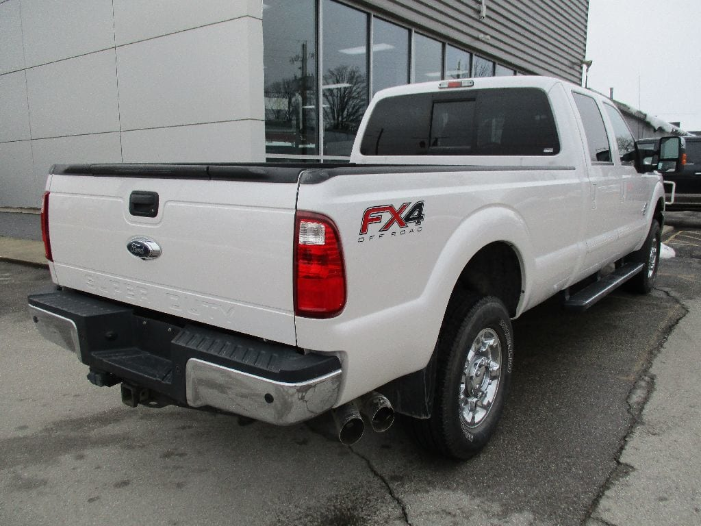 2016 F-350 Crew Cab 4x4,  Pickup #Z2943 - photo 2